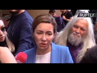 Адвокат семьи погибшего рассказала об отношении потерпевшей стороны к наказанию в виде 11 лет заключения для Ефремова