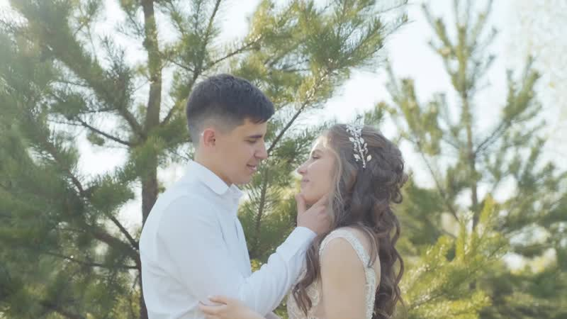 💖 Wedding Clip Karen Victoria