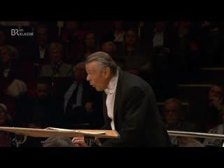 BR-Symphonieorchester- Mariss Jansons  Iveta Apkalna