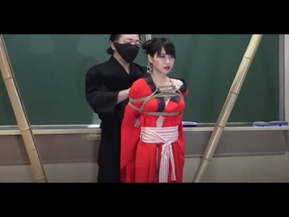 シンポジウム「緊縛ニューウェーブ×アジア人文学」Symposium  Kinbaku New Wave and Asian Humanities