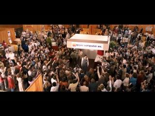 Featurette: The making of Jobs, starring Ashton Kutcher as Apple CEO Steve Jobs