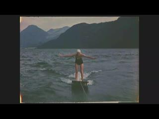 Eva Braun's Private Movies - Reel 1 of 8