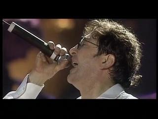 Григорий Лепс - Спокойной ночи, господа (Парус. Live, 2004)