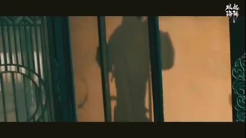 201022 Фанатский трейлер нового сериала Ван Ибо