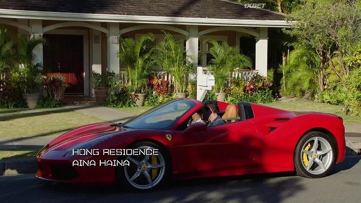 Гавайи 5-0 (10 сезон, 12 серия) смотреть онлайн