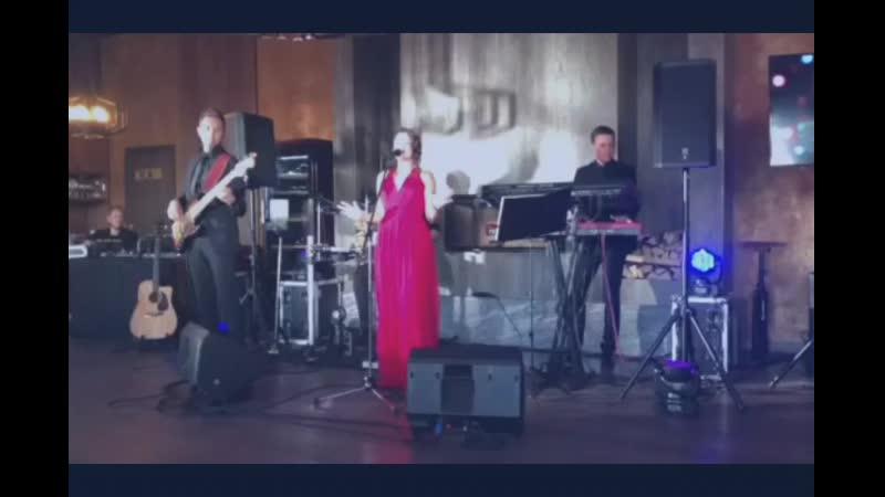 Funkeys Music Band - Shape of you (Ed Sheeran cover)|Кавер-группа|Нижний Новгород