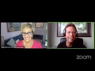 HOW TO SUE SPROUTS OR OTHER BUSINESS -- Peggy Hall with John Jay Singleton