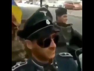 Обычное такси на Украине