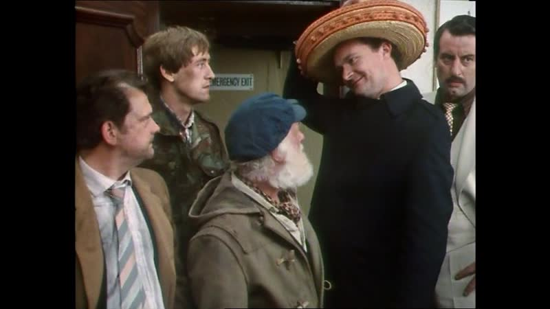 Only fools and horses - s4e08 To Hull And Back