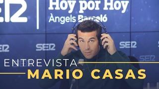 Entrevista a Mario Casas (14/10/2020)