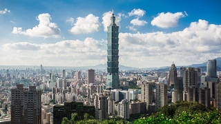 Why does Taiwan keep funding the U.S. think tanks?