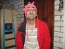 Личный фотоальбом Баграта Агаджаняна