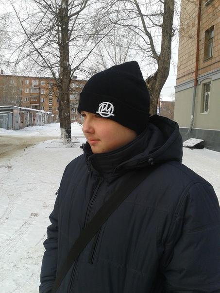 Иван Смирнов, Кемерово, Россия