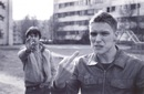 Личный фотоальбом Василия Васильевича