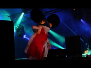 Deadmau 5 Not Exactly 2011