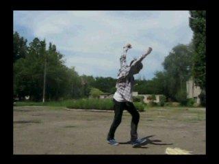 GO!GO!Girl XD//LOL*Plageat(DNB-Dance) *Clown(C-Walk)