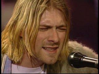 Nirvana - Pennyroyal Tea (MTV Unplugged)