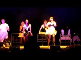 Zazzle [Danceweek] 3.06.11