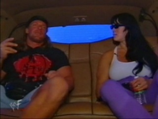 () WWF Triple H and Chyna - Its Our Time