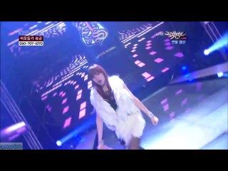 [PERF]  DIVA5 - Girl's Day MinAh, After School's Lizzy, Rainbow's Jaekyung, SISTAR's Bora, and NS Yoon Ji