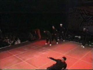 BOTY 2000