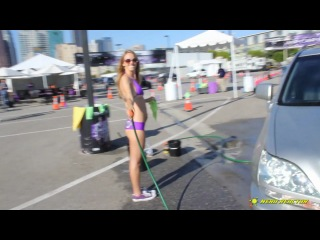E3 2011 music video montage - video games, booth babes and n