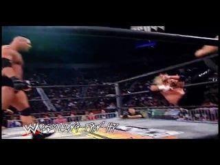 WCW Halloween Havoc Goldberg Vs Diamond Dallas Page 25 Октября 1998 155 0