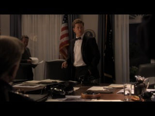 Клан Кеннеди The Kennedys 2011 1 сезон 3 серия