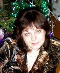 Ирина Сивкова