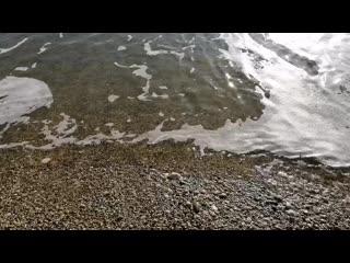 Море в коктебеле