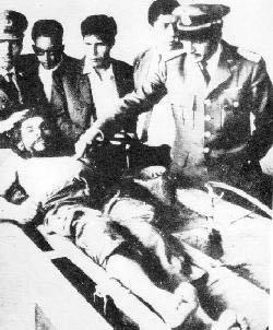Ernesto Guevara фото №1