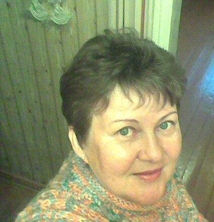 Valentina, 66, Unitsa