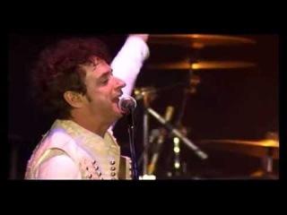 GUSTAVO CERATI en Monterrey (19.11.2009) // Recital completo
