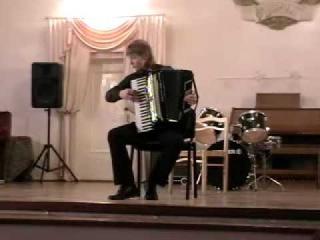 Andrei  - Odessa, Mishka  А.Бызов.Ты - одессит,Мишка