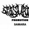 Spasmatic Samara