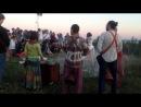 Фотовыезд 2013. Плещеево озеро. Фотосессия с мукой и барабанщики Sun Drums