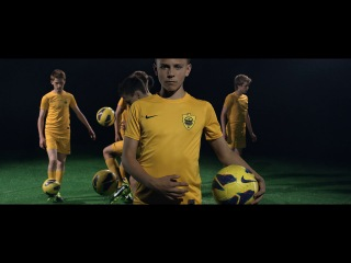 Nike -- football academi Anji__Султан Шиха Ислам___ тренер: Марат Р.Н.