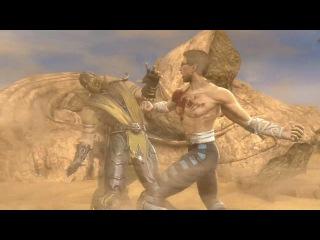 Mortal combat 9 Komplete Edition| HD |