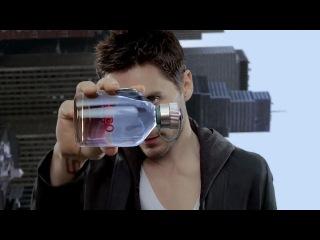 "Реклама парфюма Hugo Boss ""Just Different"""