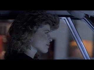 Black Moon Rising (1986) - Tommy Lee Jones Linda Hamilton Robert Vaughn Nick Cassavetes Keenan Wynn