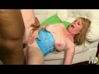 Heather Barron - (mature, milf, older)