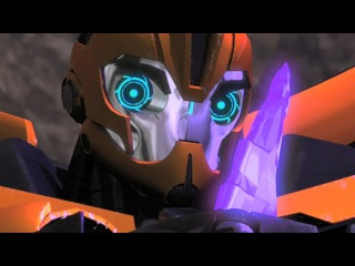 Трансформеры: Прайм / Transformers Prime  - 1 сезон 14 серия