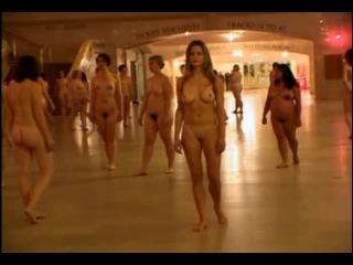 CMNF 5000 Naked Photoshoot 2