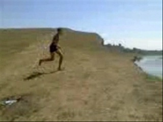 Нвероятный прыжок
