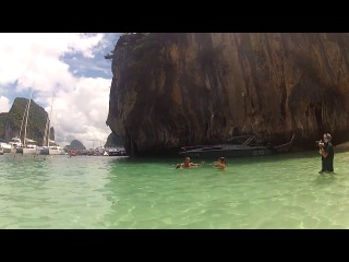 Cliffdiving 2013