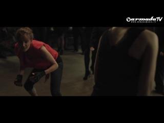 Ashley Wallbridge - Keep The Fire (feat. Elleah) [Official Music Video]
