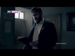 Ролик сериала «Записки юного врача» (2 сезон)