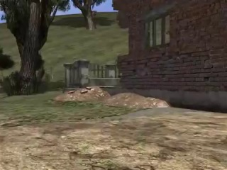 GTA Фильм - Укуренные из Vice City 4 (Stalker кордон 2)