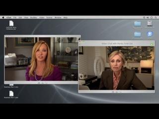 Web Therapy Интернет Терапия RUS S01E04 ViruseProject Озвучка