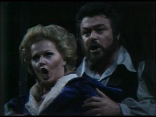 Un Ballo in Maschera (Luciano Pavarotti, Katia Ricciarelli, Louis Quilico, Bianca Berini Metropolitan Opera, James Levine, 16.0